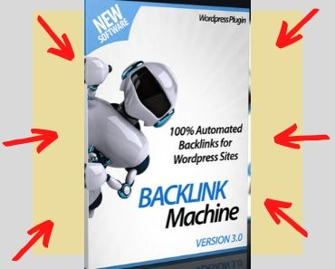 Backlink Machine